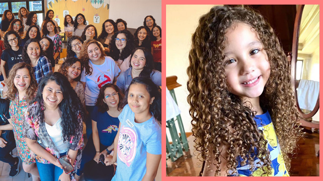 Curly Hair Is Beautiful! How This Group Helps Kids Embrace Their Natural Waves And Curls