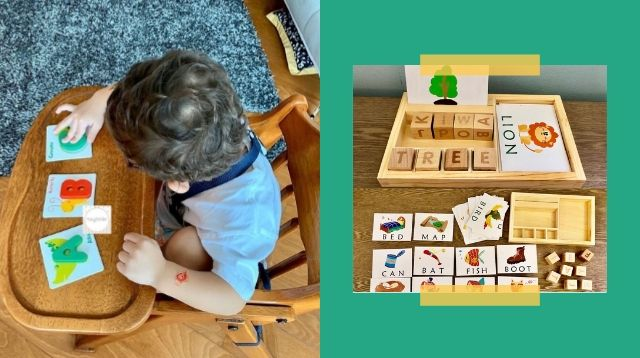 8 Online Stores That Sell Wooden Toys, Starting At P80