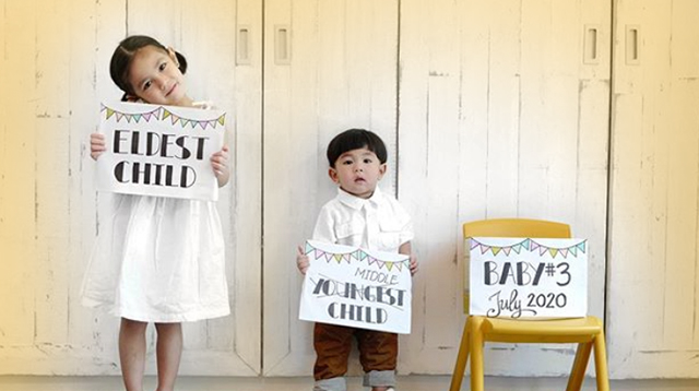 It's A Girl! Ang Cute Ng Baby Gender Reveal Nina John Prats At Isabel Oli