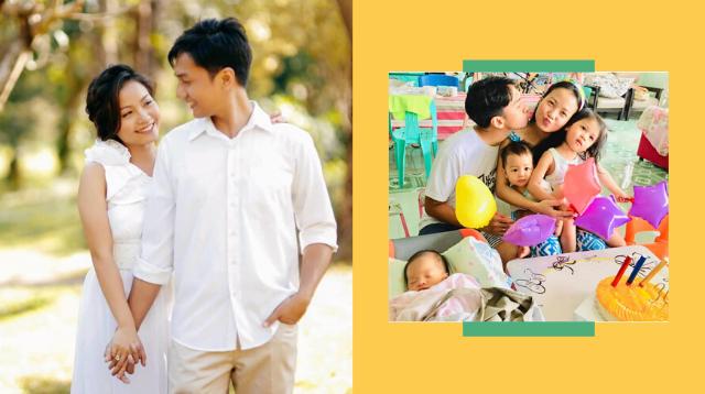 Childproof Your Marriage! Sikreto Sa Isang Maayos At Matibay Na Pagsasama