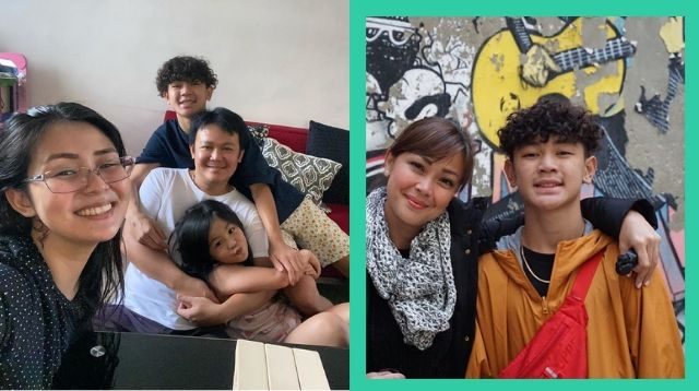 Jodi Sta. Maria, Iwa Moto Prove Friendship In Latest Instagram Exchange