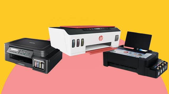 7 Affordable, Mom-Approved Printers Below P10,000