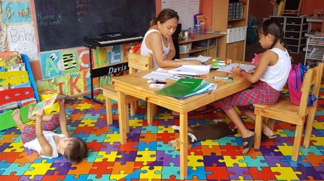 'Mahirap At Leap Of Faith Ang Homeschooling, Pero Walang Hindi Kakayanin Para Sa Anak'