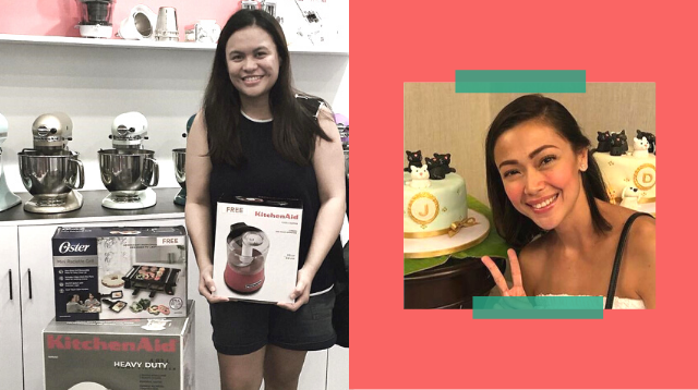 How This Mom Earned P40K A Month From Home (She Even Landed A Celeb Client!)