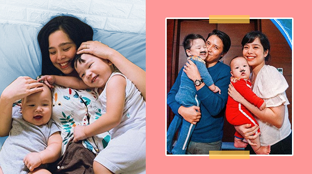 Saab Magalona Answers Questions On Breastfeeding Routine, Overcoming Mastitis, And More