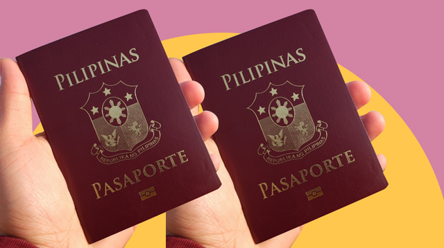 You Now Need An Online Appointment For Passport Courtesy Lane: How To Book One
