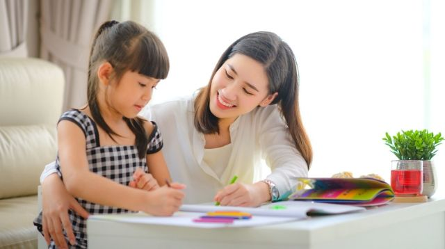 How To Be Your Child's Best Tutor: Homeschooler Says Don't Look At It As 'Dagdag Trabaho'