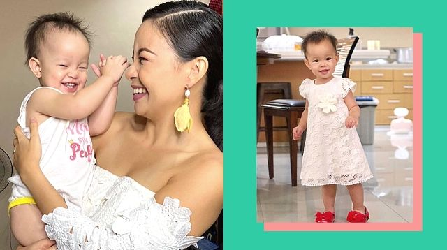 How Sitti Navarro Potty Trained 19-Month-Old Lilibubs In Just A Month!