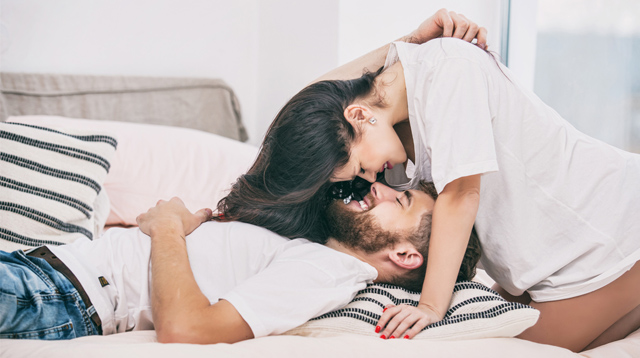 Morning Sex Is The Best! 10 Reasons To Get Busy When You Wake Up