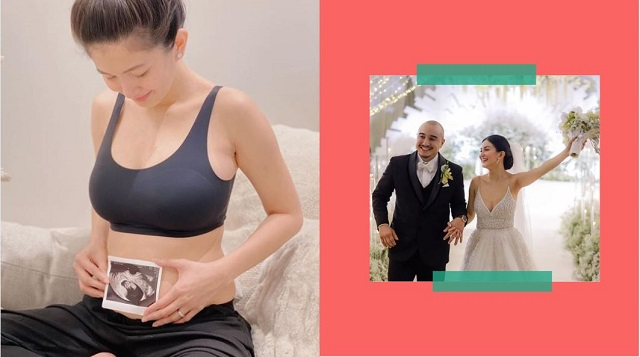 Sheena Halili Is Pregnant! Read Her Husband's Sweet Message To Their First Baby