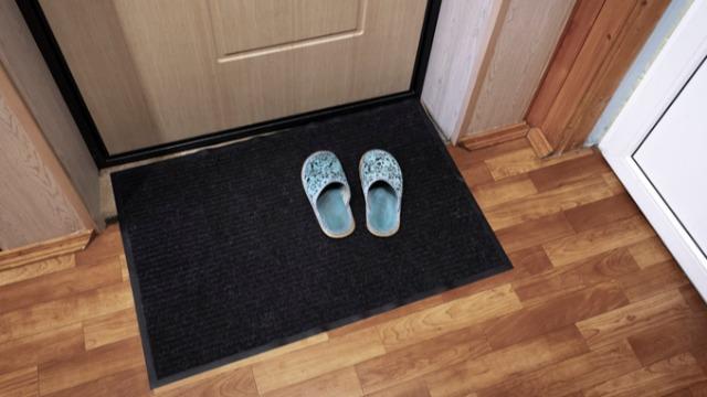 Paano Gumamit (At Mag-DIY) Ng Disinfecting Foot Mats