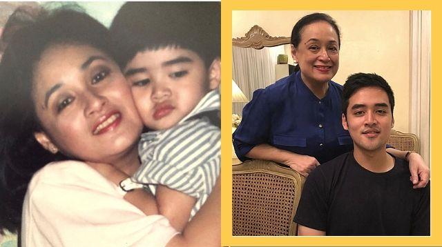 Hello, Baby Vico! Proud Mama Coney Shares Cute Photos Of The Pasig Mayor