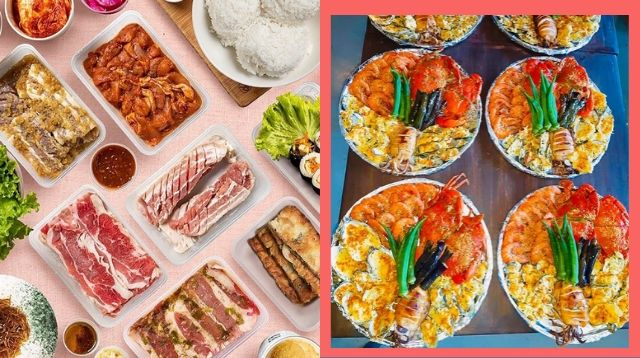 Celebrate At Home! 8 Food Platters You Can Order For Father's Day