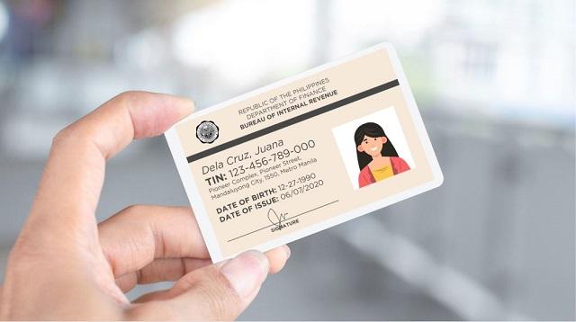Paano Kumuha ng TIN ID: Ang Mga Kailangan Na Requirements
