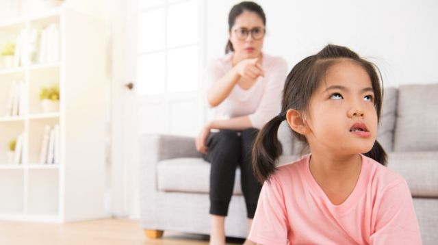 'Tumigil Ka, Isa, Dalawa...!' This Discipline Tactic Can Send Your Child The Wrong Message