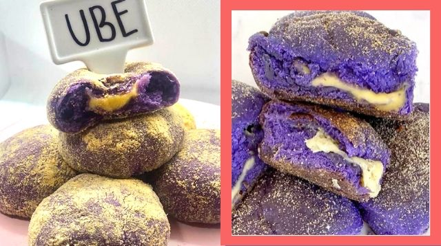 10 Best Places For Ube-Cheese Pan De Sal (They Deliver!)