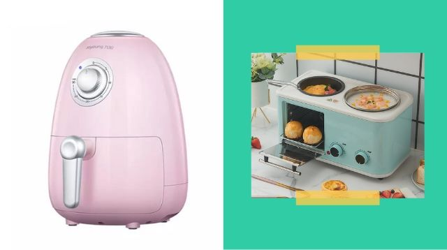 Cute But Functional: 4 Small Appliances You Never Knew You Needed, Starting At P1,699