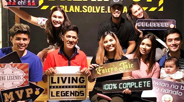 Danica Sotto's Father's Day Message Proves Kids Never Outgrow A Father's Love
