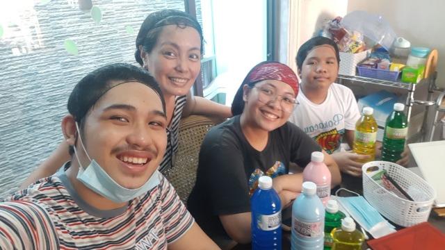 Quarantine Negosyo! Bawi Ang Puhunang P5,000 Pagkaraan Ng 2 Linggong Benta