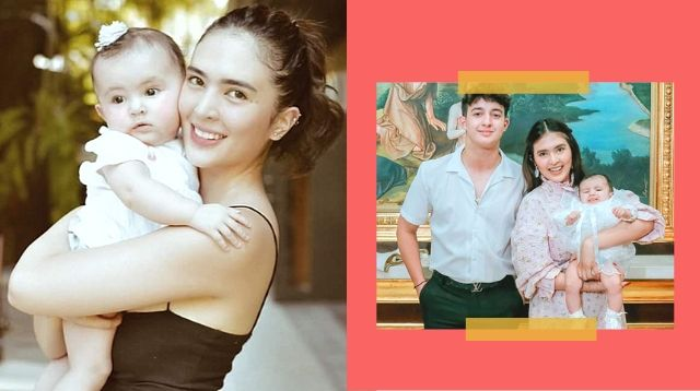 No Wedding Bells Yet! Here's What We Know About Sofia Andres, Daniel Miranda, and Baby Zoe