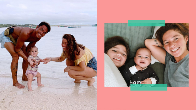 Andi Eigenmann On Choosing Philmar: 'Nothing Beats This Life We Have Because Of You'