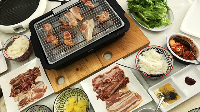 Craving BBQ? Get Your Own Electric Grill For As Low As P999 (These Stores Deliver!)