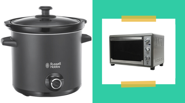 Score Kitchen Appliances Up to P1,800 Off At Landers