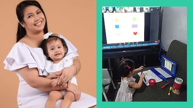 Is Your 14-Month-Old Ready For Online Classes? One Mom Shares Her Toddler's Experience