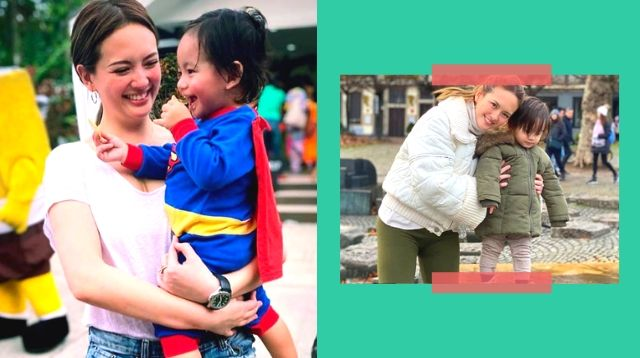 Ellen Adarna Shares 15 Photos Of Son Elias To Celebrate His 2nd Birthday
