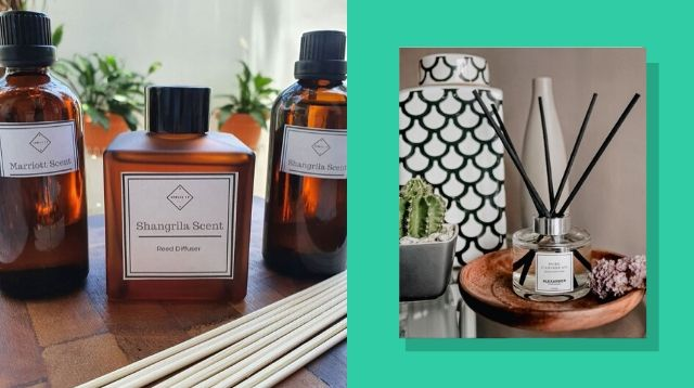 Bango! Home Scents Under P1,000 For That 'Amoy Mayaman'