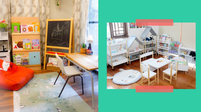 Transform Your Space For Play And Learning! 7 Stores Where You Can Buy Kiddie Furniture