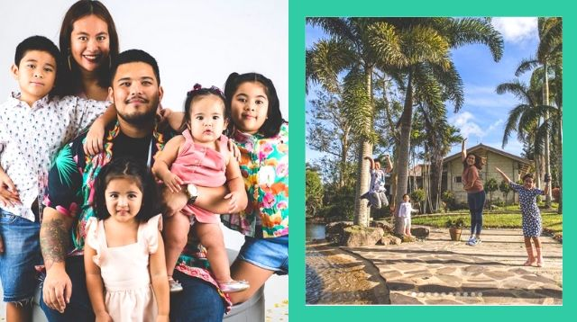 Luigi Muhlach And Family Move To Tagaytay For Good: 'The Kids Seem So Much Happier Now'