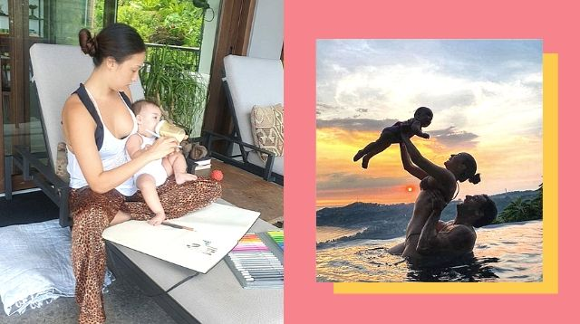 Nico Bolzico To Dads: Let Us Remind Our Wives To Enjoy Life Outside Motherhood