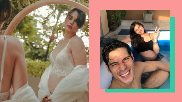 Max Collins And Pancho Magno Are Now Parents To A Baby Boy!