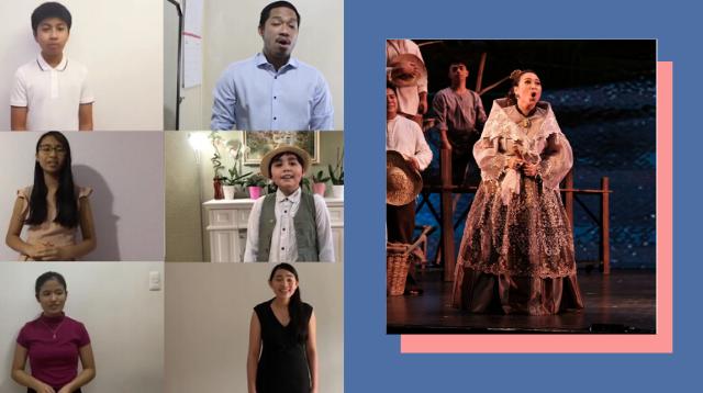 Subukan Ang Online Vocal Lessons Mula Sa Isang Dating Philippine Madrigal Singer!