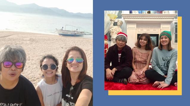 Dalawa Ang Mommy Ko. May Diskriminasyon At Minsan Malungkot