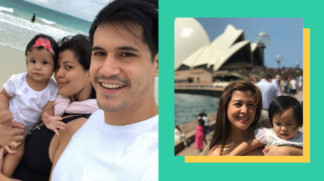 Actress Rich Asuncion Is Now A Waitress In Australia! 'Wala Akong Karapatan Mag-Inarte'