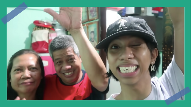 Katas Ng YouTube! Makakabili Na Si Mimiyuuuh Ng Bahay Para Sa Kanyang Pamilya