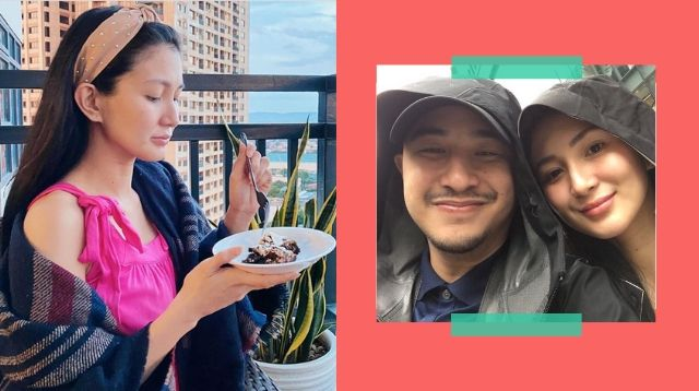 'Pinaglihian Ko Siya': Sheena Halili Was Masungit To Hubby Not Knowing She Was Pregnant