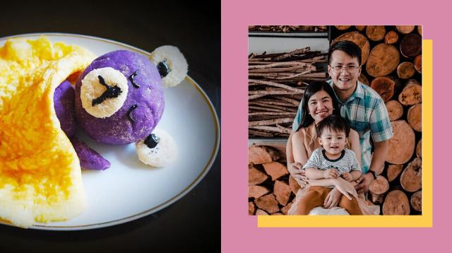 Galing Ni Mommy! Silipin Ang 15-Minute Solusyon Niya Para Sa Picky Eater Na Anak