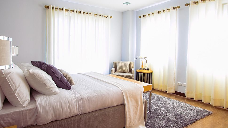 How to Position Your Bed, According to Feng Shui