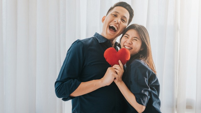 Relationship Goals? Kung Mag-aasawa Kang Muli, Siya Pa Rin Ba Ang Pipiliin Mo?