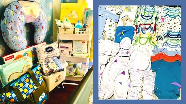What Baby Items Can You Buy With P15,000? This Mom Shows Us Her Haul!