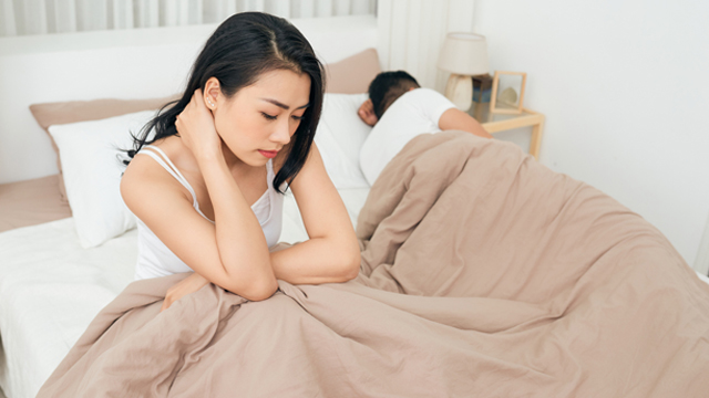 'Kung Hindi Niya I-De-Deny': Moms Share When They Will Forgive A Cheating Partner