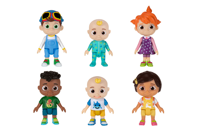 Where To Buy Cocomelon Toys
