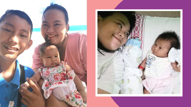 After 3 Miscarriages, Mom With Incompetent Cervix Gives Birth To Miracle Baby