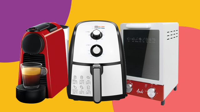 'Dahil Walang Helper!' 12 Small Appliances That Will Make Moms' Lives Easier