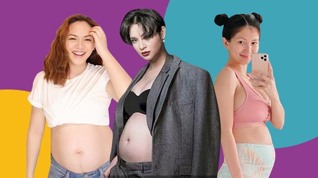 It's 'Boom-tis' Season! 13 Celebrities Who Announced They're Pregnant During Quarantine