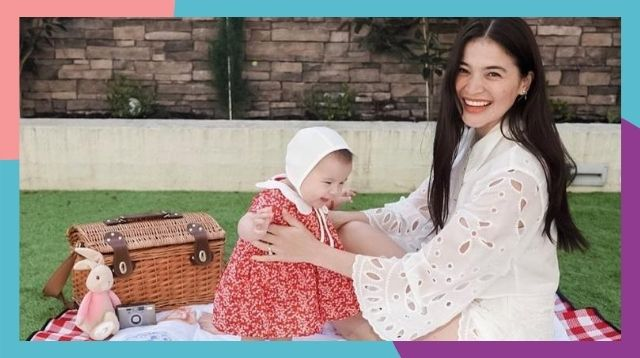 Anne Curtis Celebrates 15 Million Followers On Instagram With The Help Of Dahlia