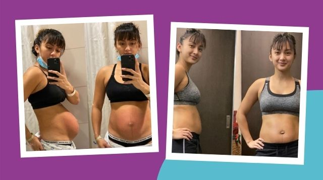 Parang Hindi Nanganak? Iya Villania Vows To Be Kinder To Her Body After Birthing Thrice